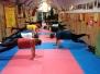 Kung fu edzés képek